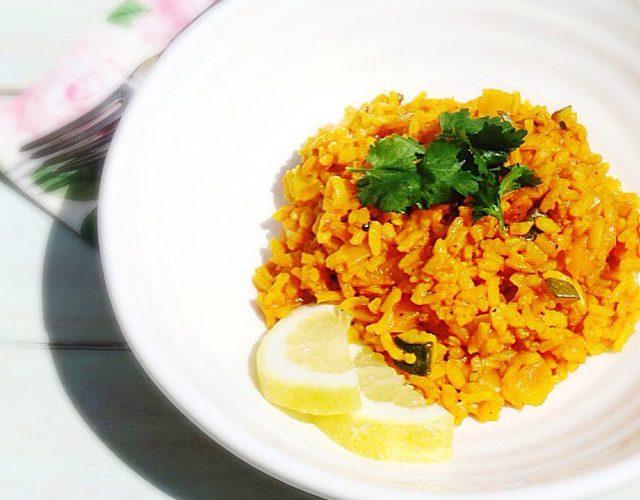 Recipes For Vegetarian Spanish Paella Rice