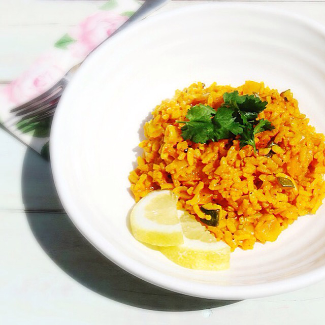 Recipes For Vegetarian Spanish Paella Rice