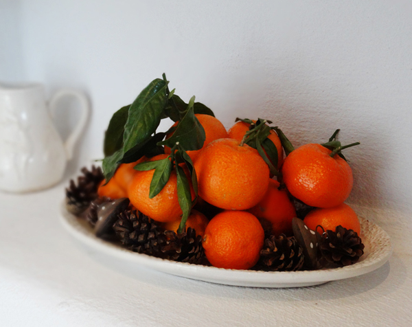 sweet spanish clementines christmas deor